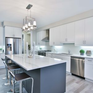 Making Your Kitchen The Perfect Hosting Space